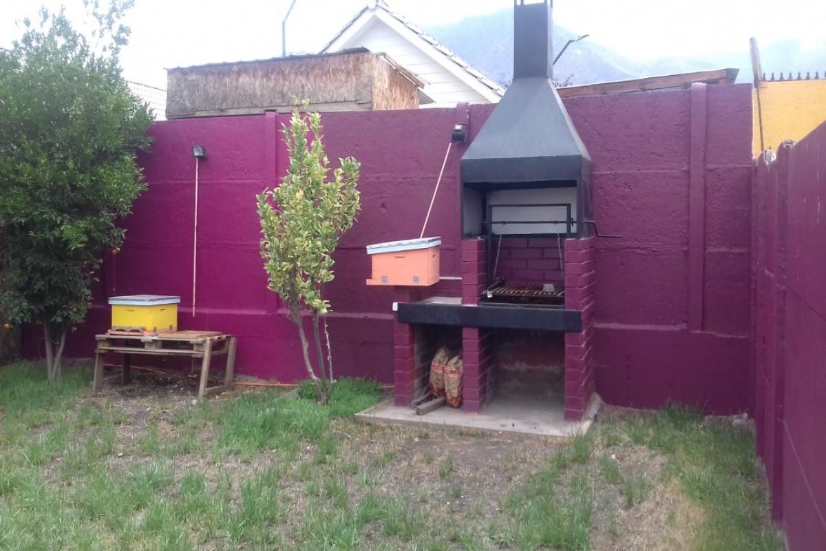 Lampa, Región Metropolitana, 2 Habitaciones Habitaciones, ,1 BañoBathrooms,Casa,Para Venta,1000