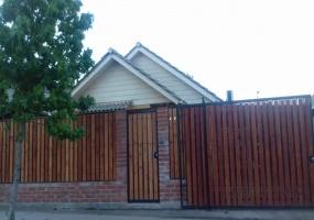 Lampa, Región Metropolitana, 3 Bedrooms Bedrooms, ,1 BañoBathrooms,Casa,Para Arriendo,1001