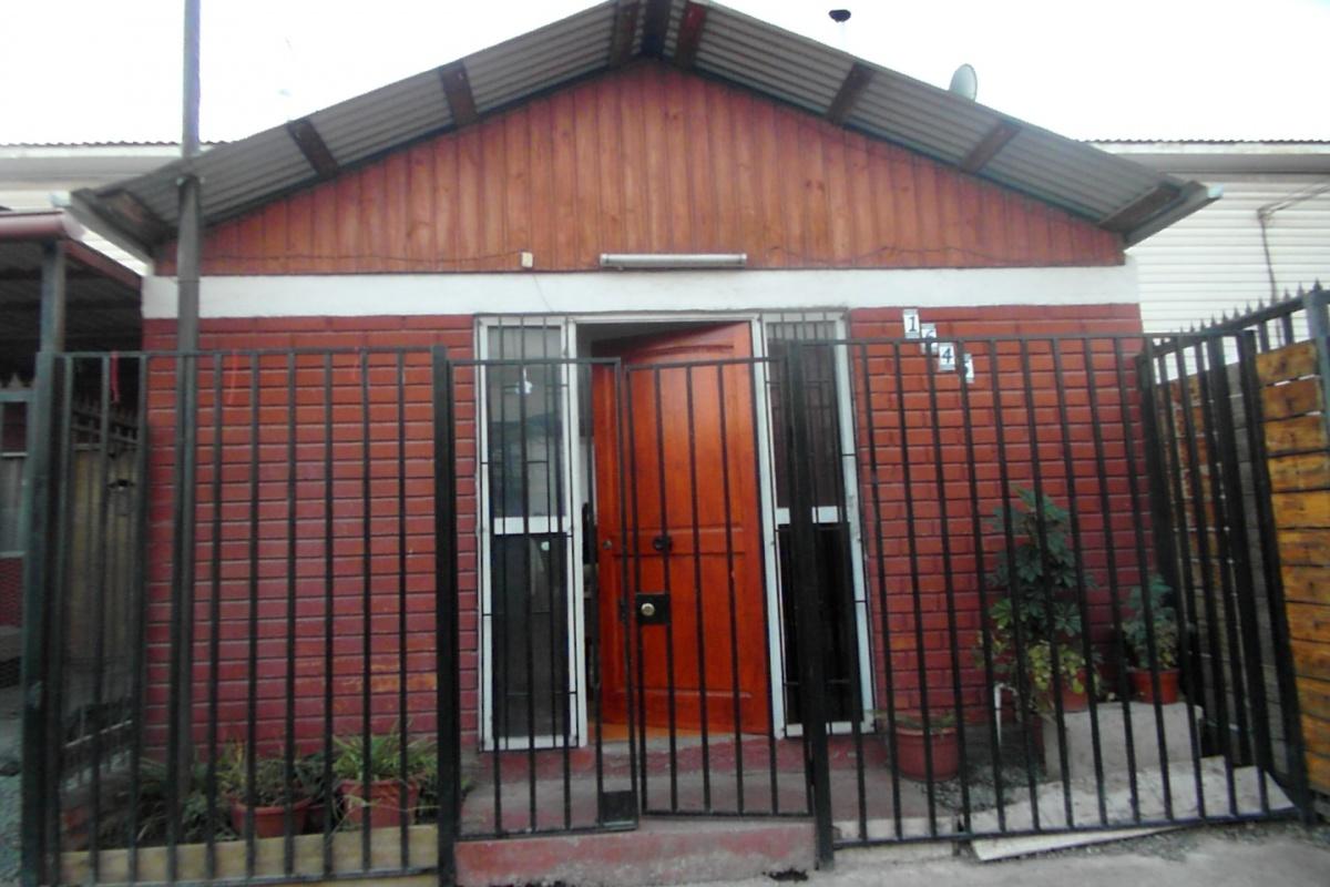 Colina, Región Metropolitana, 3 Habitaciones Habitaciones, ,1 BañoBathrooms,Casa,Para Venta,1006